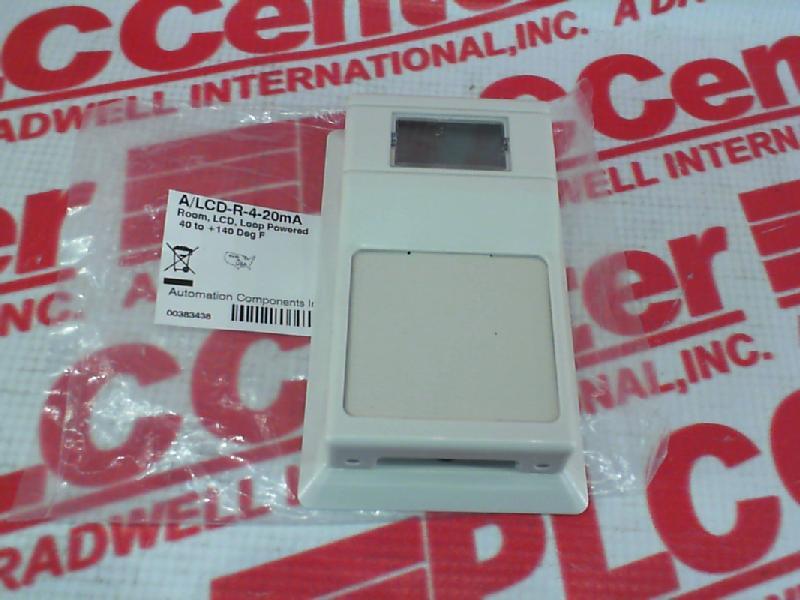 ACI A/LCD-R-4-20MA