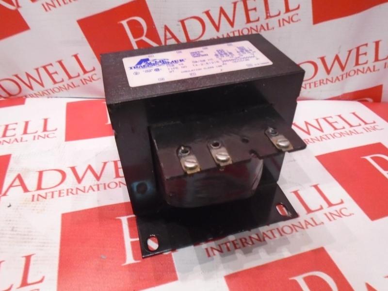 ACME ELECTRIC TA-2-81216