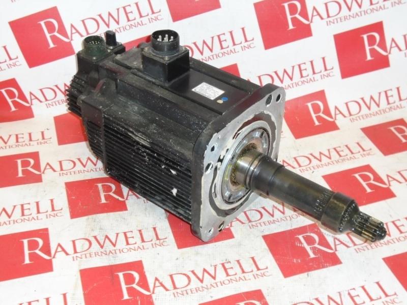 Sgmgh 44a2a Yr15 By Yaskawa Electric Buy Or Repair At