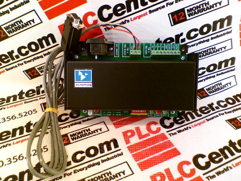 ACROMAG 4SCC-TTM-1