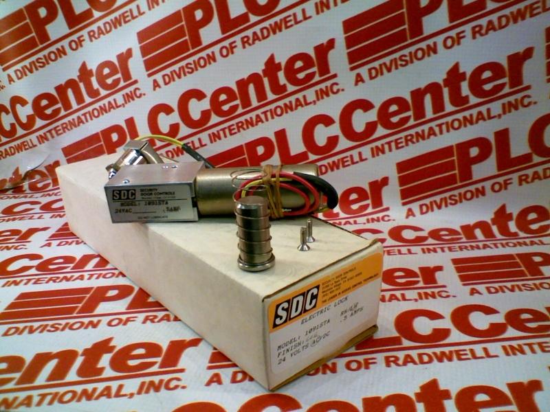 SDC 1091STA