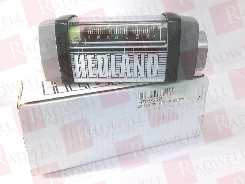 HEDLAND H701A-020