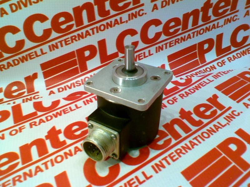 ACCU CODER 725I-0500-R-OC-1-F-1-S-N