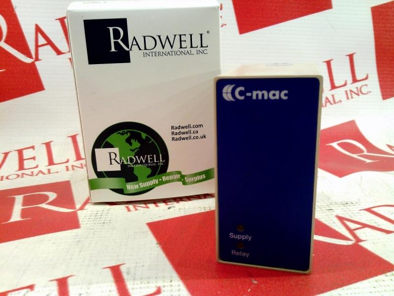 C-MAC RT12.7E-1-1-230-3S
