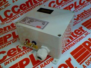 CMR CONTROLS 200-105-LCD