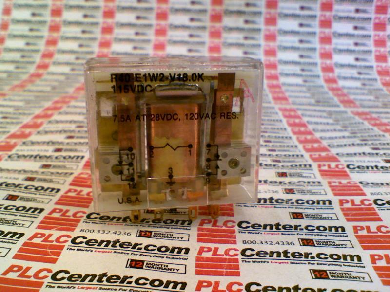 ADC FIBERMUX R40-E1W2-V18.0K