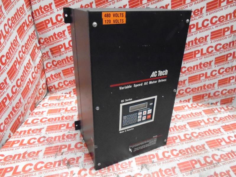 AC TECHNOLOGY Q24015KC