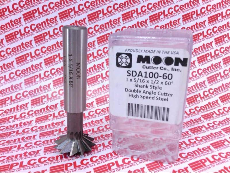 MOON CUTTER SDA100-60
