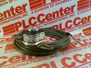 ACCU CODER 260-NR-10-S-1250-Q-HV-1-S/15FA2N