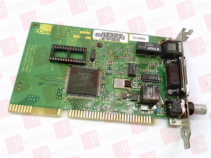 3COM 3C509B-COMBO