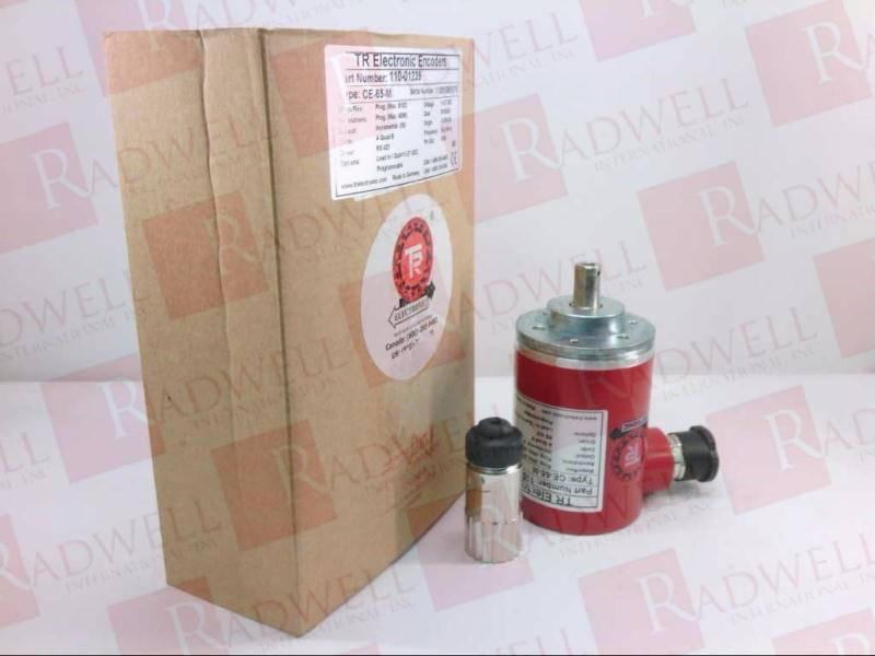 TR ELECTRONIC 110-01239