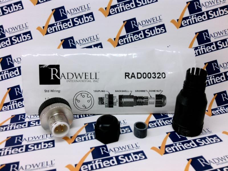 RADWELL RAD00320