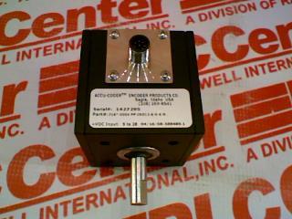 ACCU CODER 716-0004-PP-IND12-6-S-K-N