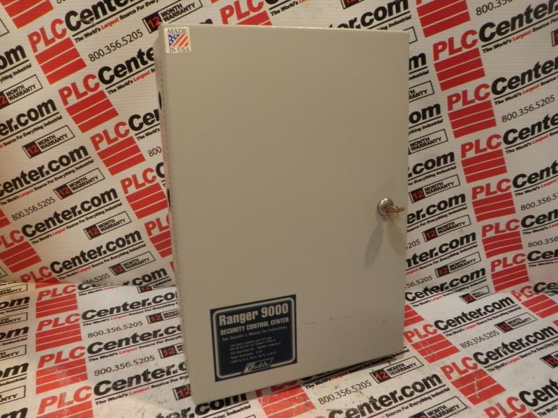 CADDX CONTROLS INC 9000