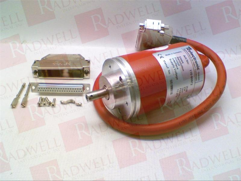 TR ELECTRONIC 110-00972