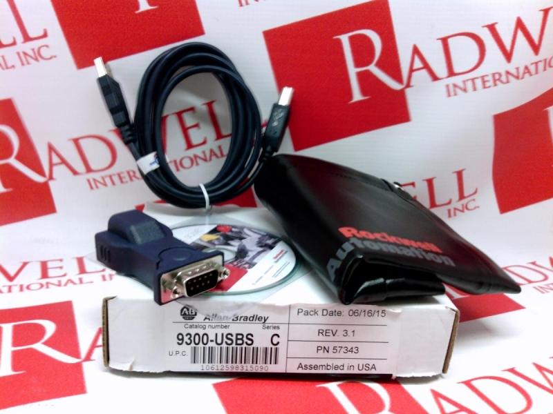 ALLEN BRADLEY 9300-USBS