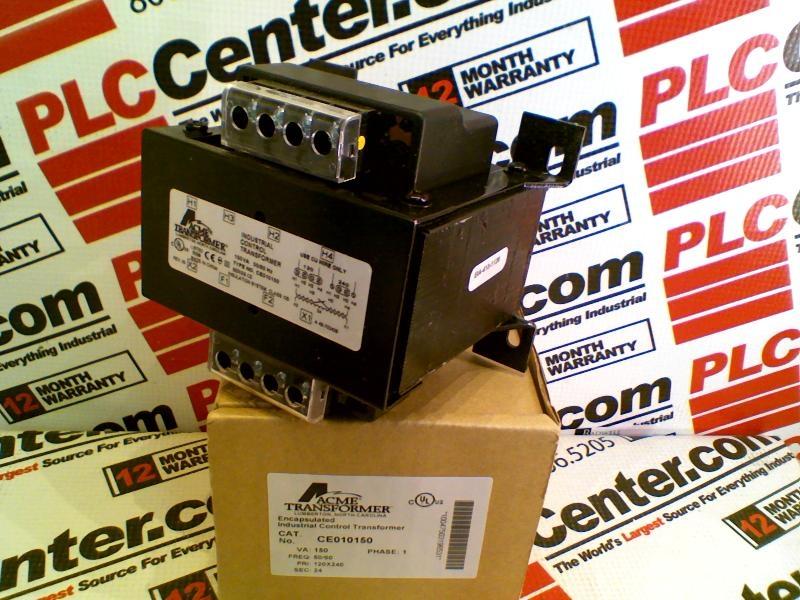 ACME ELECTRIC CE01-0150