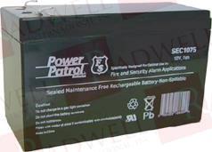 POWER PATROL SEC1075