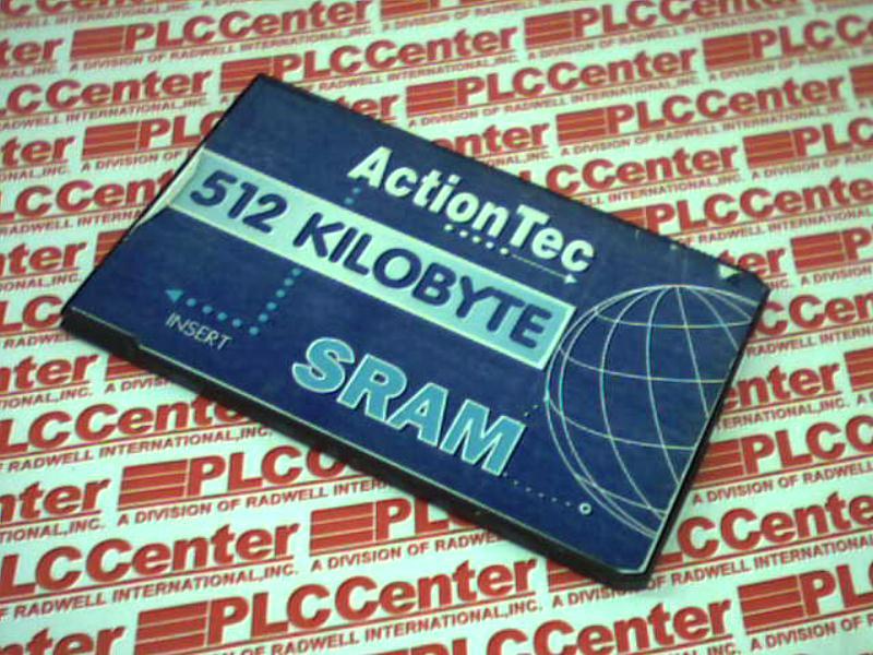 ACTIONTEC ELECTRONICS INC SM512K-NN