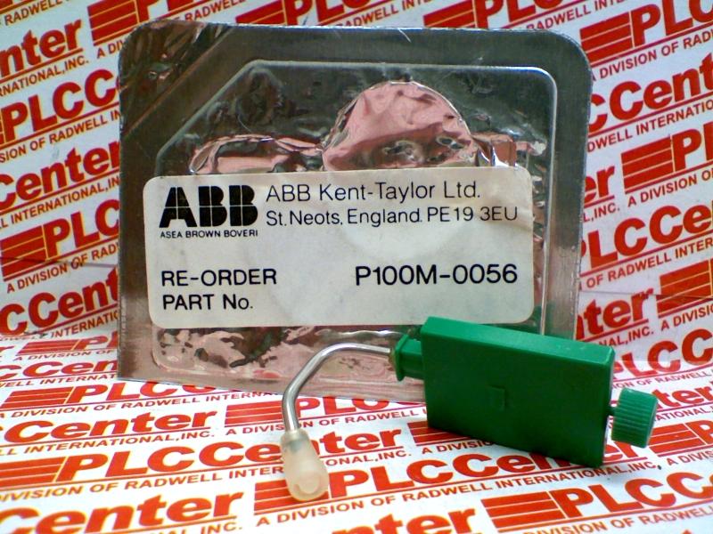 ABB P100M-0056-EACH