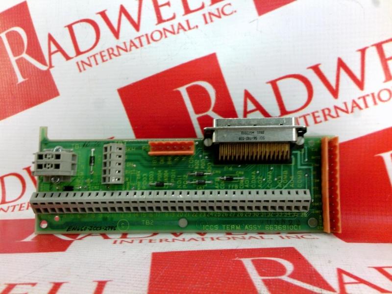 ABB 66369IOCI