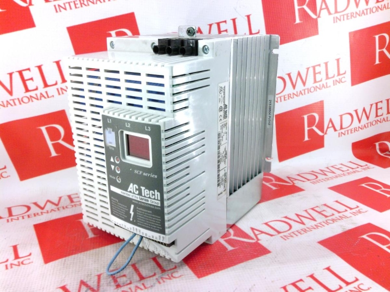 AC TECHNOLOGY SF5100
