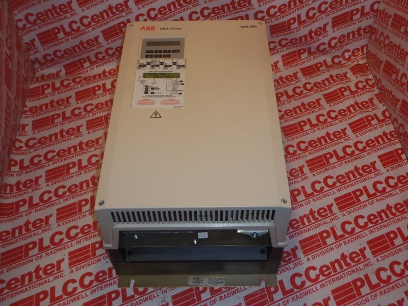 ABB 960716