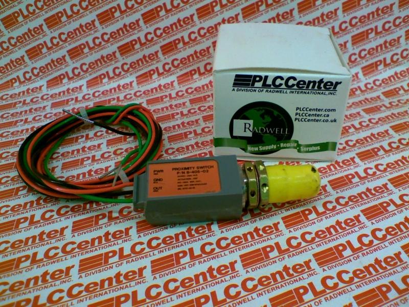 ELDEC 8-405-02