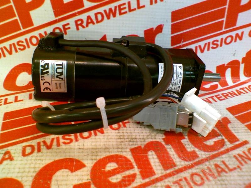 Sgmah 01a1f4c By Yaskawa Electric Buy Or Repair At