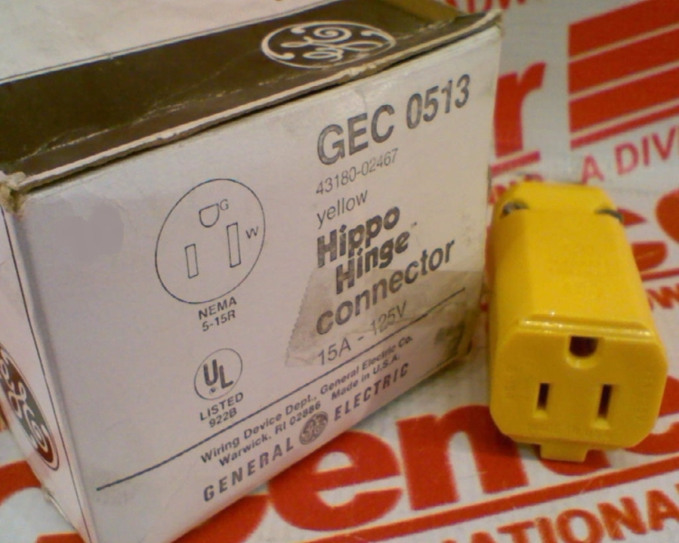 Gec 0513 By General Electric Buy Or Repair At Radwell