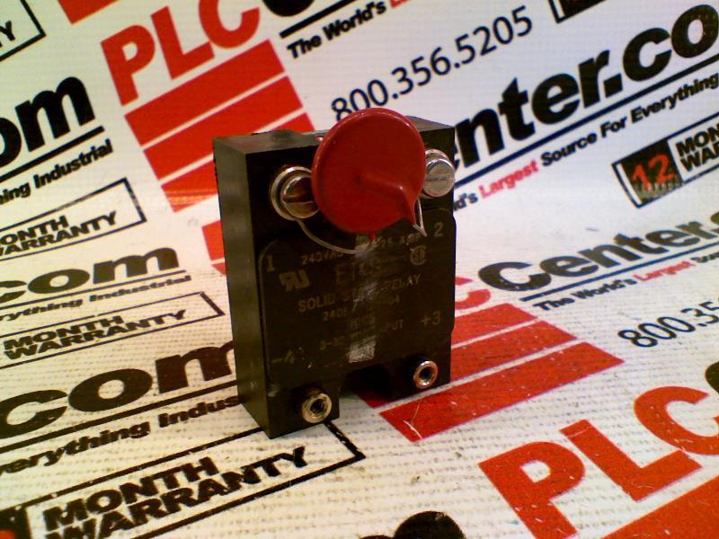 EI&S 240-E-25-04