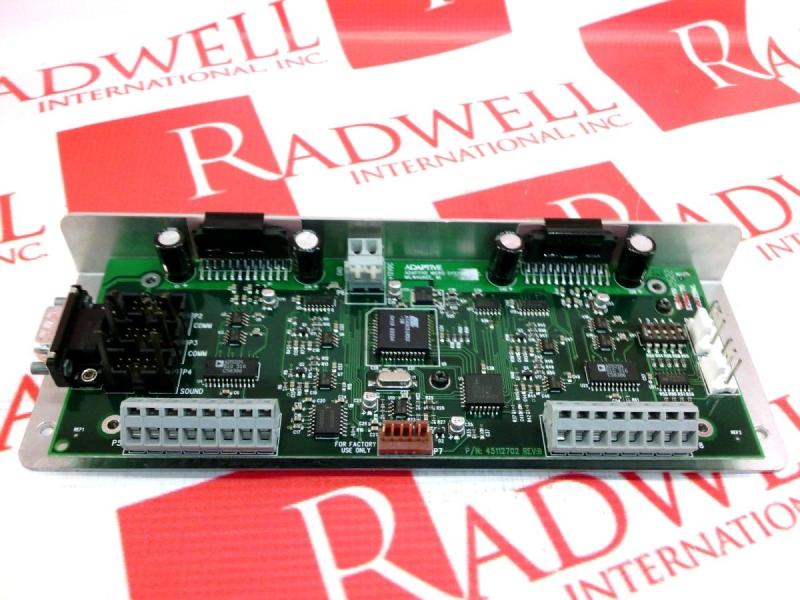 ADAPTIVE MICRO SYSTEMS 45112702