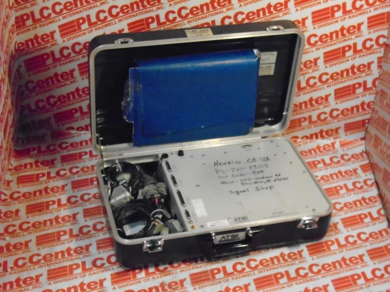 ATSI PCMT-2500