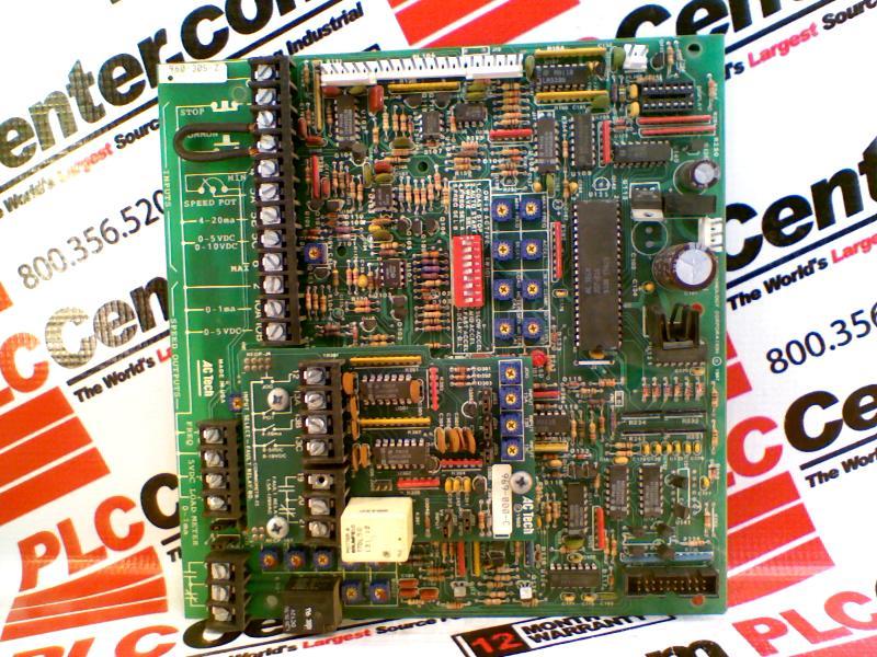 AC TECHNOLOGY 960-305-Z