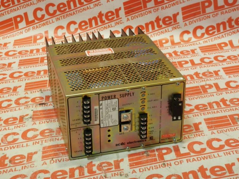 ACDC RT301-119