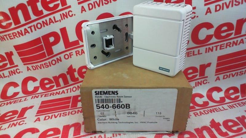 SIEMENS 540-660B