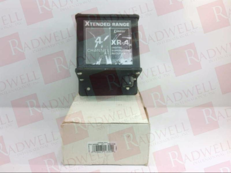 LINEAR SECURITY & CONTROL SSR00069