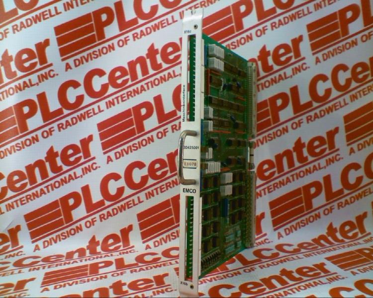 EMCO R3D425001