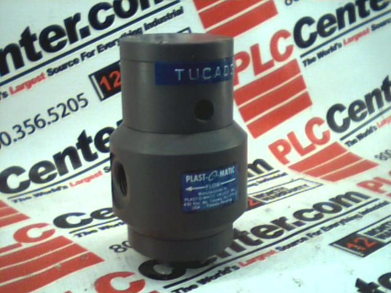 PLASTOMATIC TUCAO37B-PV