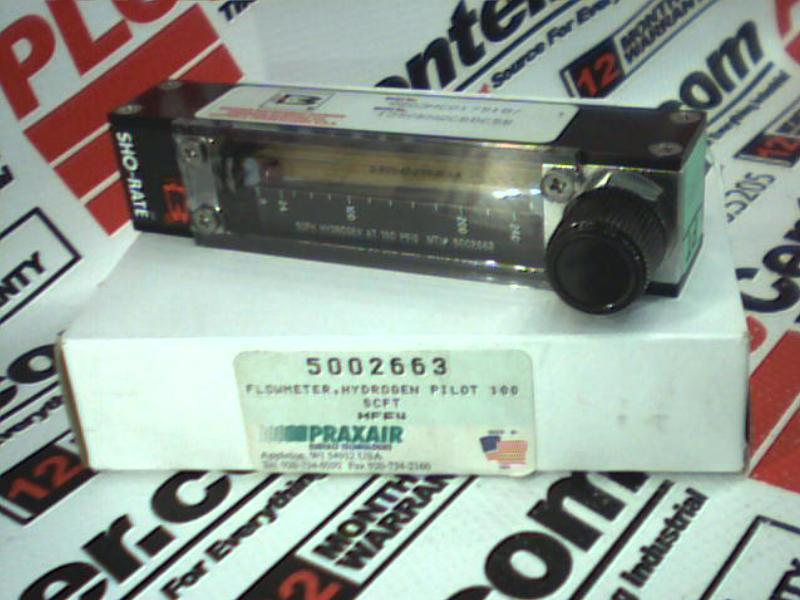 PRAXAIR 5002663