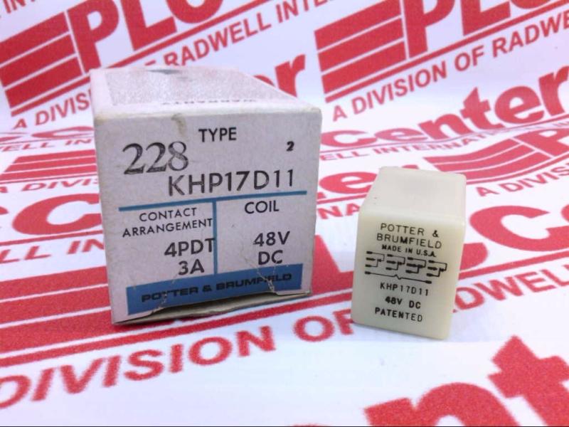 ADC FIBERMUX KHP17D11-48