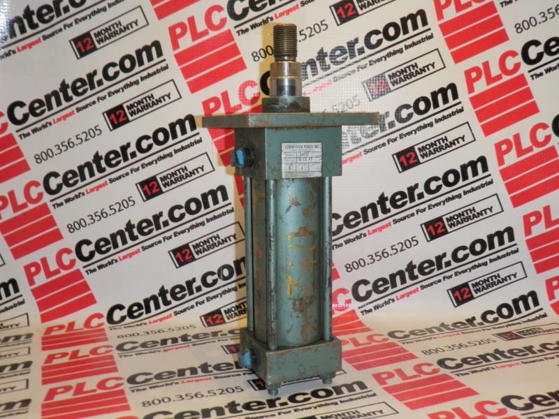 LEHIGH FLUID POWER JH020