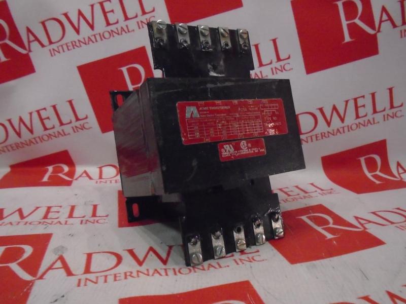 ACME ELECTRIC TA-1-32405