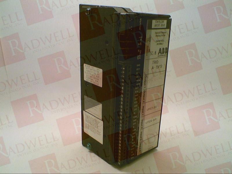 TAYLOR ELECTRONICS 6231BP10810