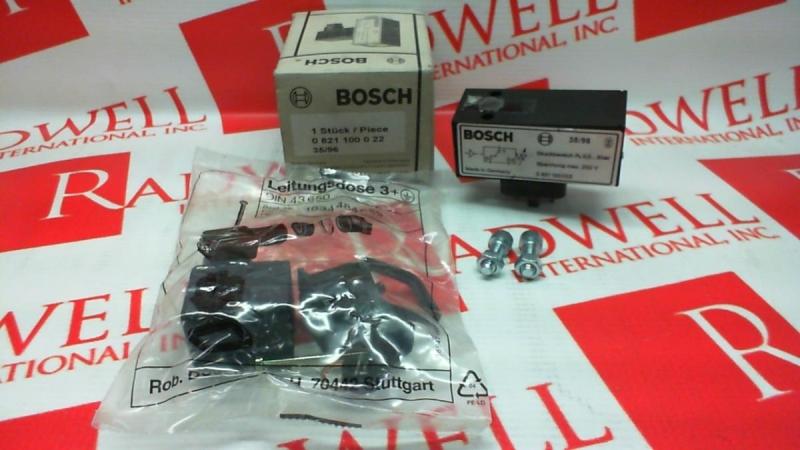 BOSCH 0-821-100-022