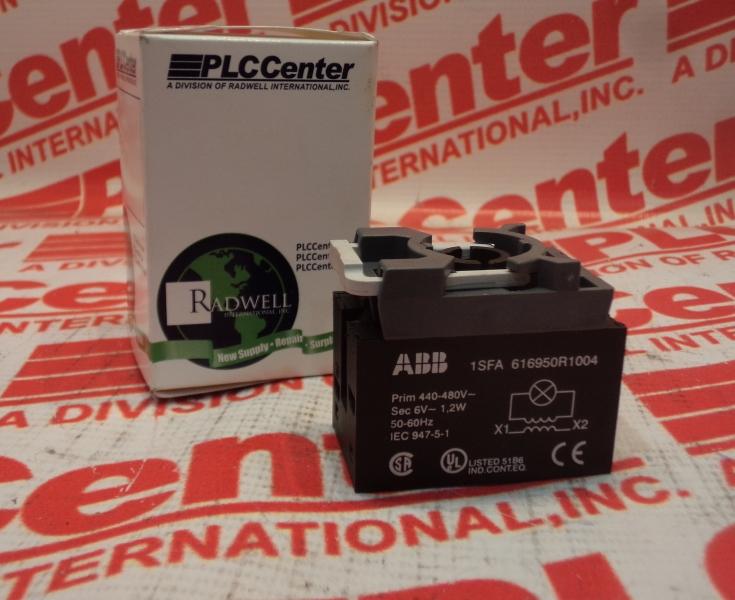 ABB 1SFA616950R1004