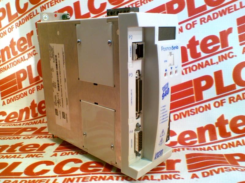 AC TECHNOLOGY E94P040Y2NEX