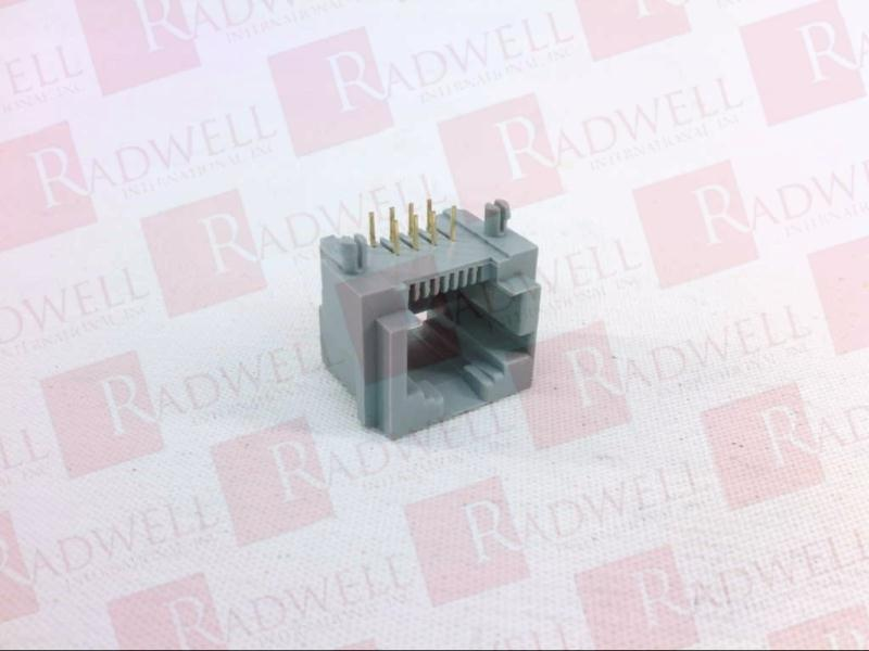 HIROSE ELECTRIC TM5RJ-288