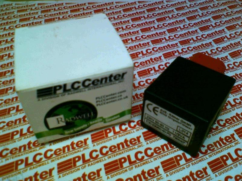 AVS-ROMER E30-230/50-60-P0