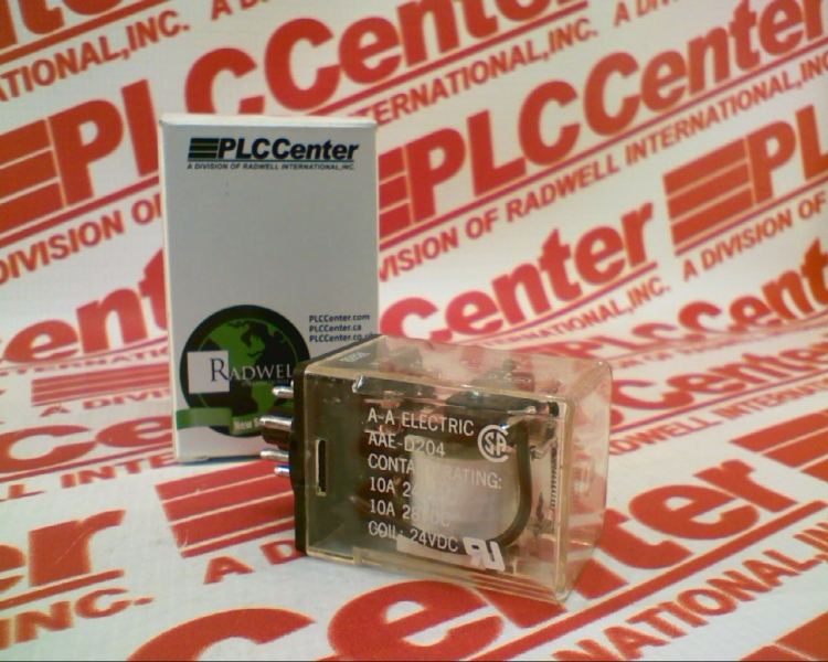 AA ELECTRIC AAE-D204-0-DC24